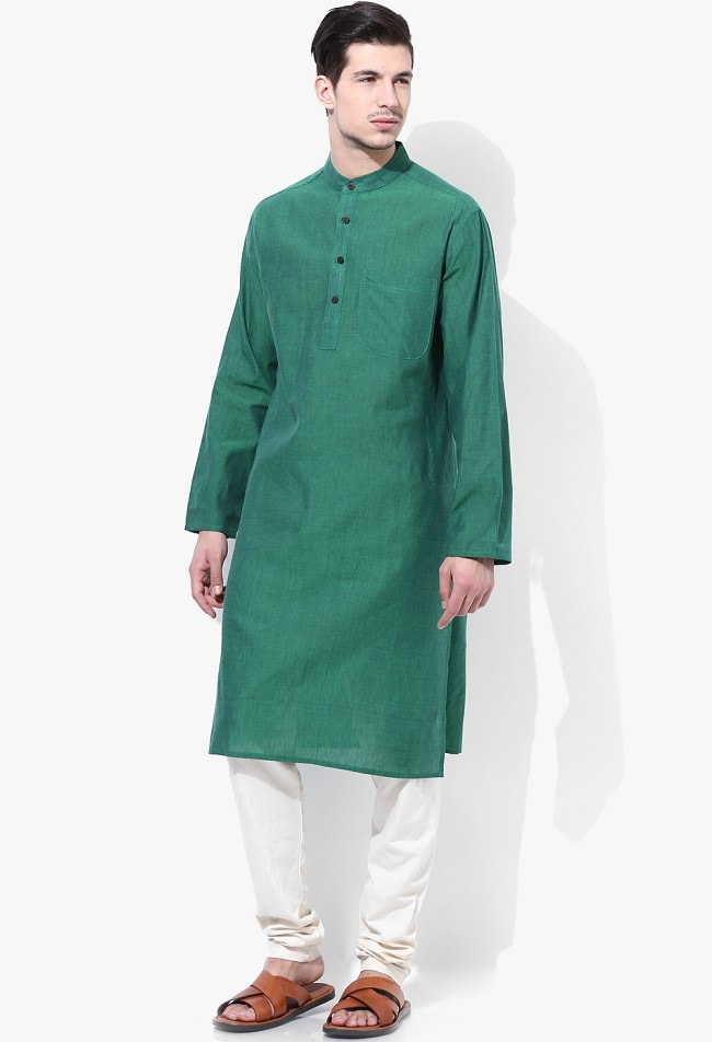 Kurta Shalwar_1 For 14 August