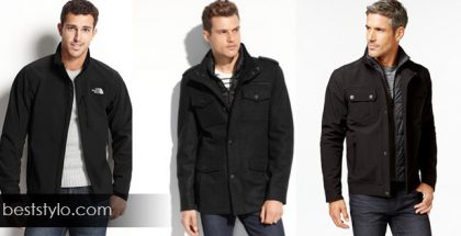 Trending Jackets For Men 2017-2018