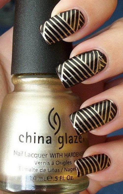 Latest Nail Art Designs 2013 2014 Beststylo