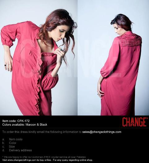 change outfit 7