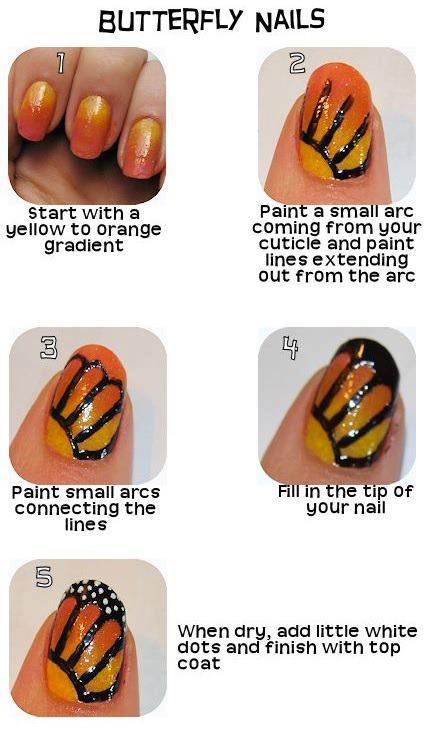 nail art tutorial 10