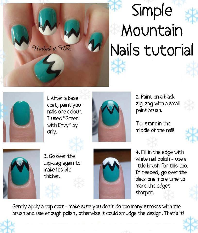 nail art tutorial 13