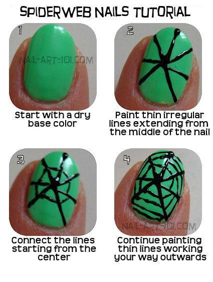 nail art tutorial 15