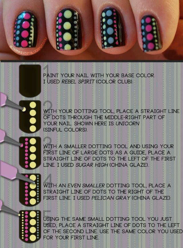 nail art tutorial 22