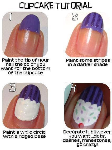 nail art tutorial 5