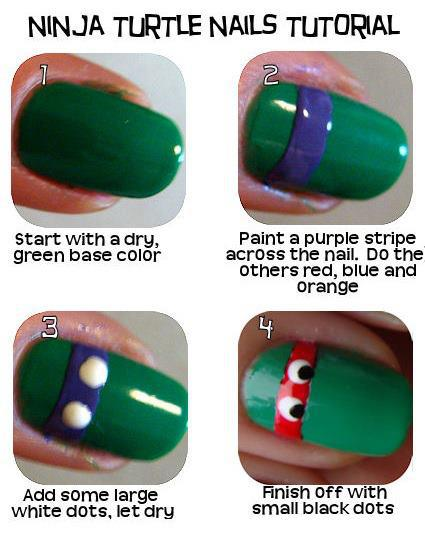 nail art tutorial 9