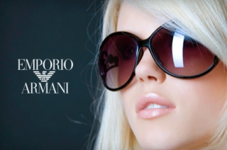 Cool & Trendy Collection of Emporio Armani Sunglasses for Women