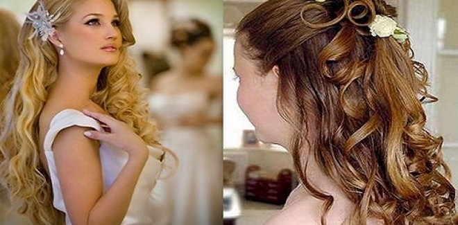 Latest Stylish Party & Casual Hairstyles For Modern Girls