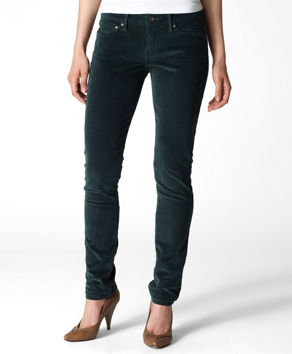 Latest Levi's Skinny Jeans Collection For Women 2014 ...