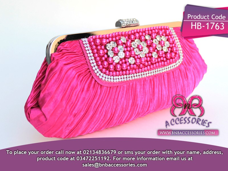 Latest Stylish Clutches Collection For Women By BnB Accessories