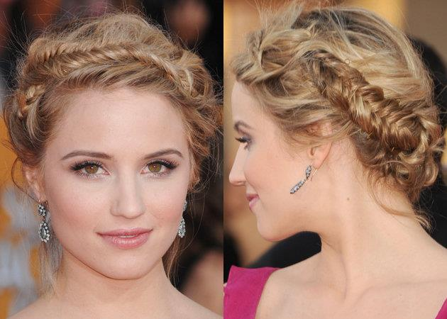 BEST PROM U0026 PARTY HAIRSTYLES
