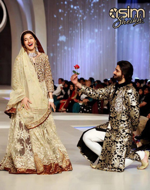 Pantene Bridal Couture Week Karachi By Style 360 14