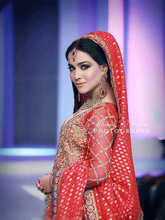 Pantene Bridal Couture Week Karachi By Style 360 5