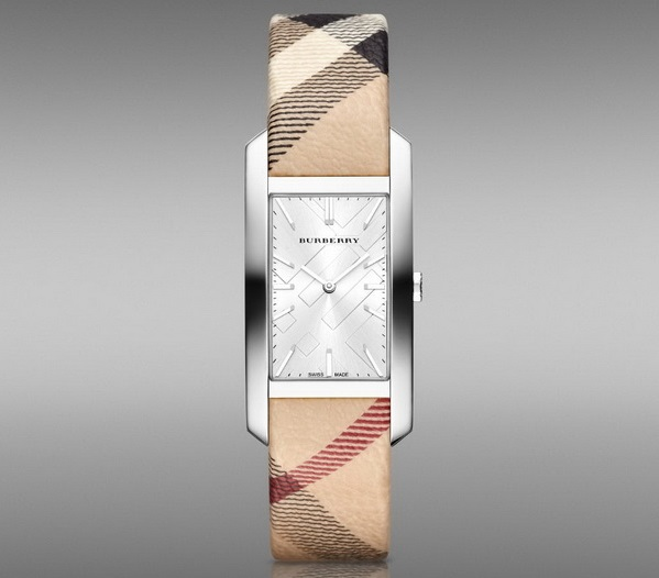 Burberry-The-Pioneer-Check-Watch