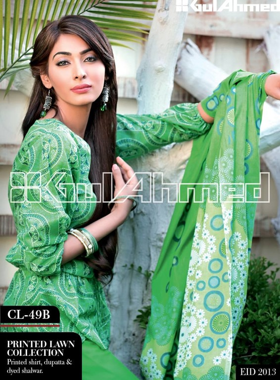 Gul-Ahmed-Printed-Lawn-Eid-Collection-2013-12