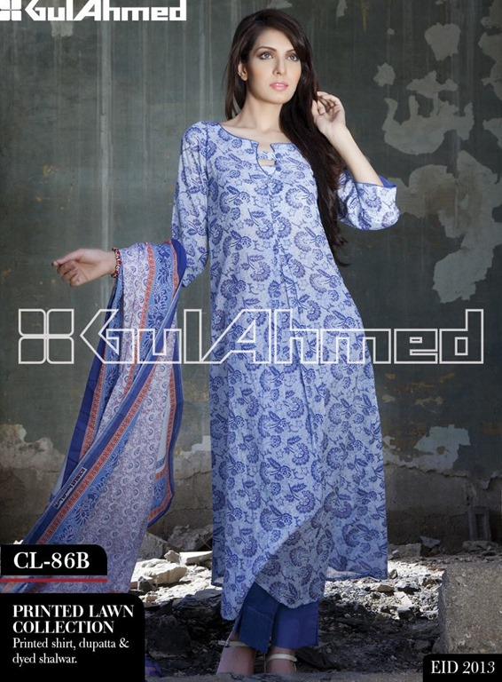 Gul-Ahmed-Printed-Lawn-Eid-Collection-2013-26