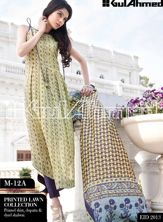 Gul-Ahmed-Printed-Lawn-Eid-Collection-2013-30