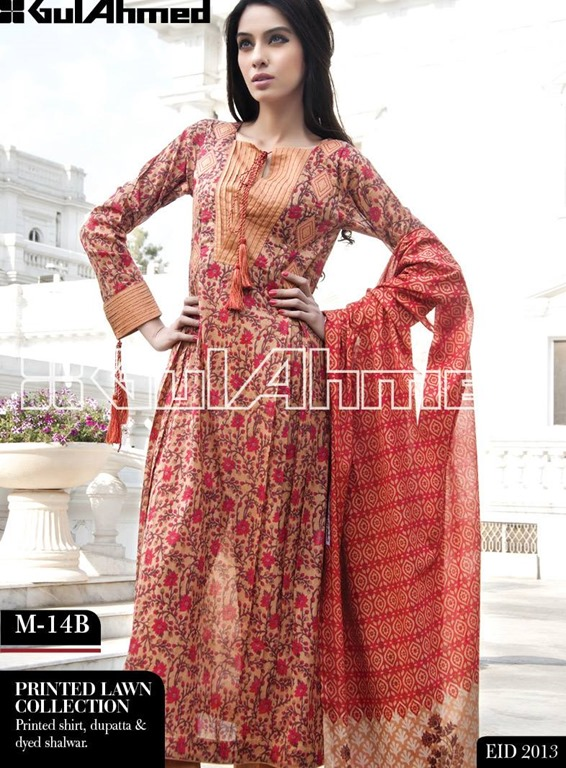 Gul-Ahmed-Printed-Lawn-Eid-Collection-2013-31