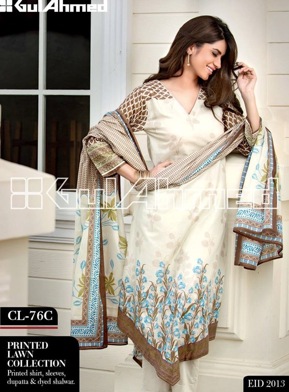 Gul-Ahmed-Printed-Lawn-Eid-Collection-2013-40