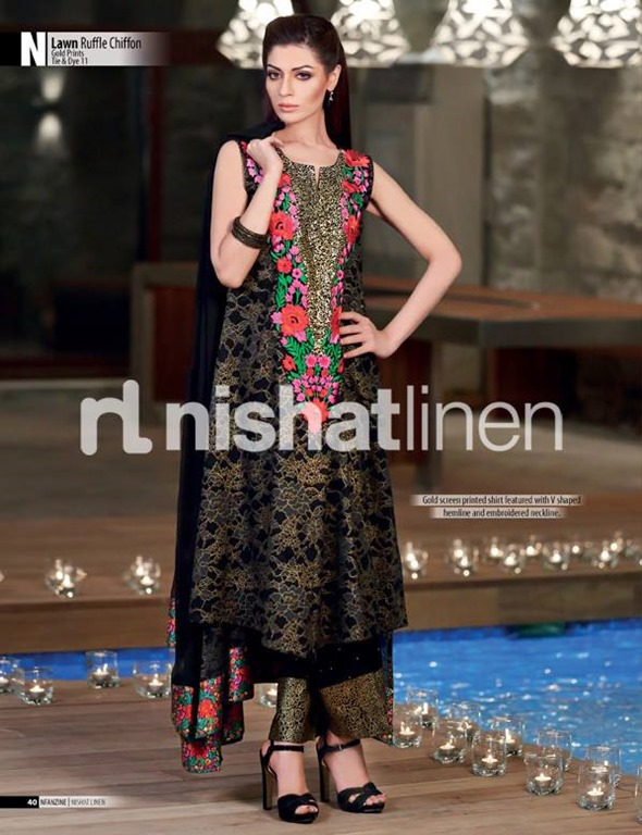 Nishat-Lawn-Ruffle-Chiffon-Eid-Collection-2013-16