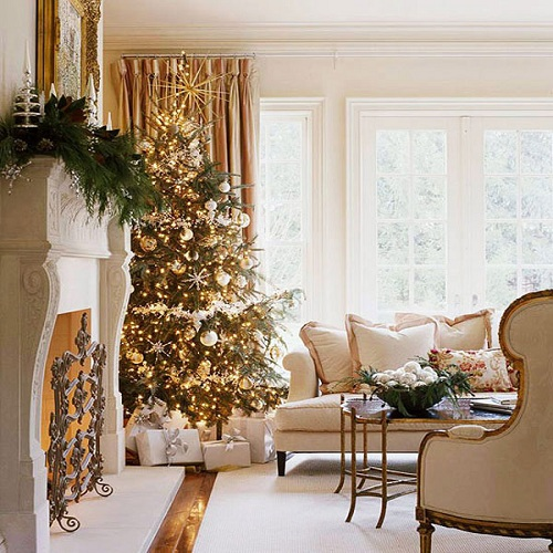 Christmas-Living-Room-11