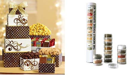 candies & chocolates for sweet lovers as christmas gift