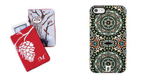 mobile pouch & iphone 5 case