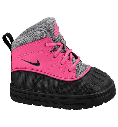 Winter shoes 2014 for girls