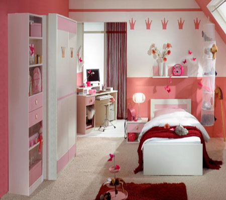 pink-girl-bedroom