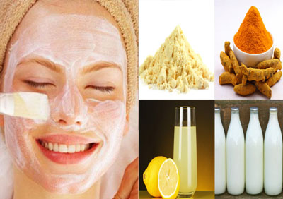 Natural Beauty & Fairness Tips for Oily Skin