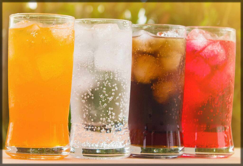 avoid excessive cold drinks