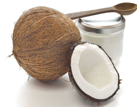 coconut cleanser