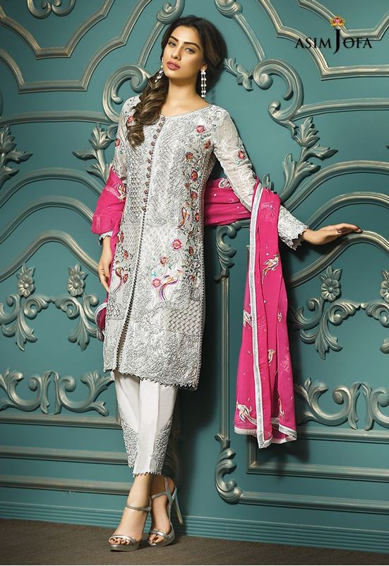 Grey Mysorie collection 2017