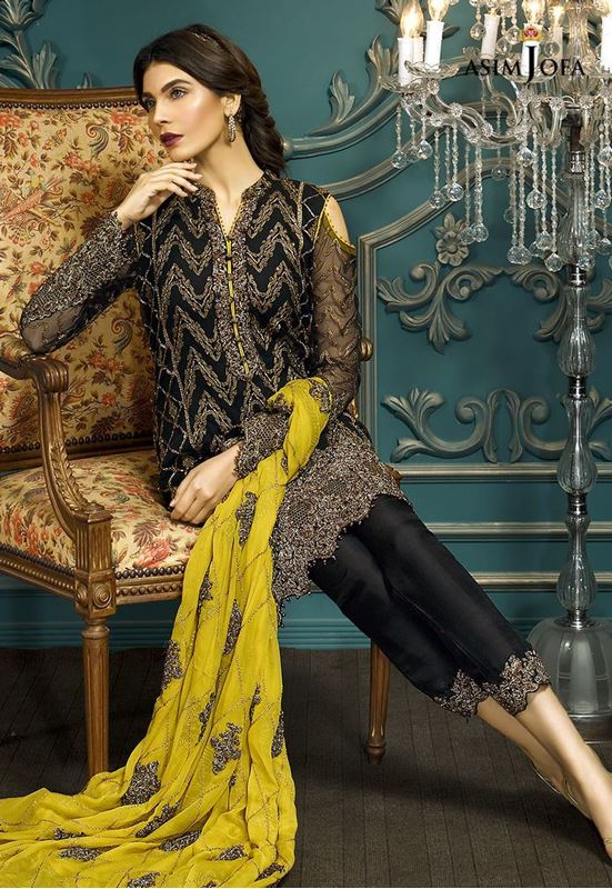 Magical Black Mysorie Collection 2017