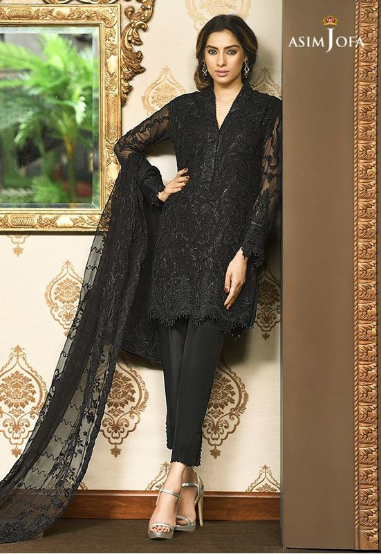 Equisite Black Mysorie Collection 2017