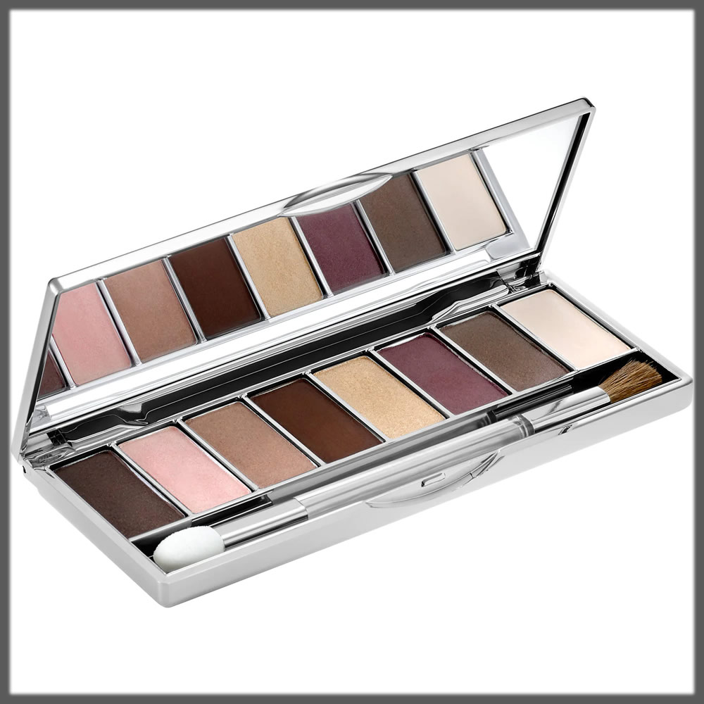 clinique eyeshadow kit