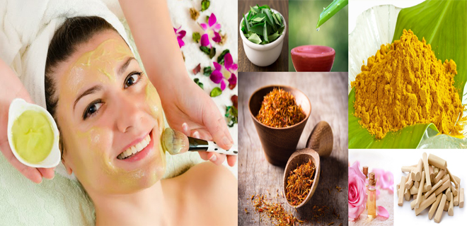 Top 10 Best Herbal Beauty Tips For Glowing Skin
