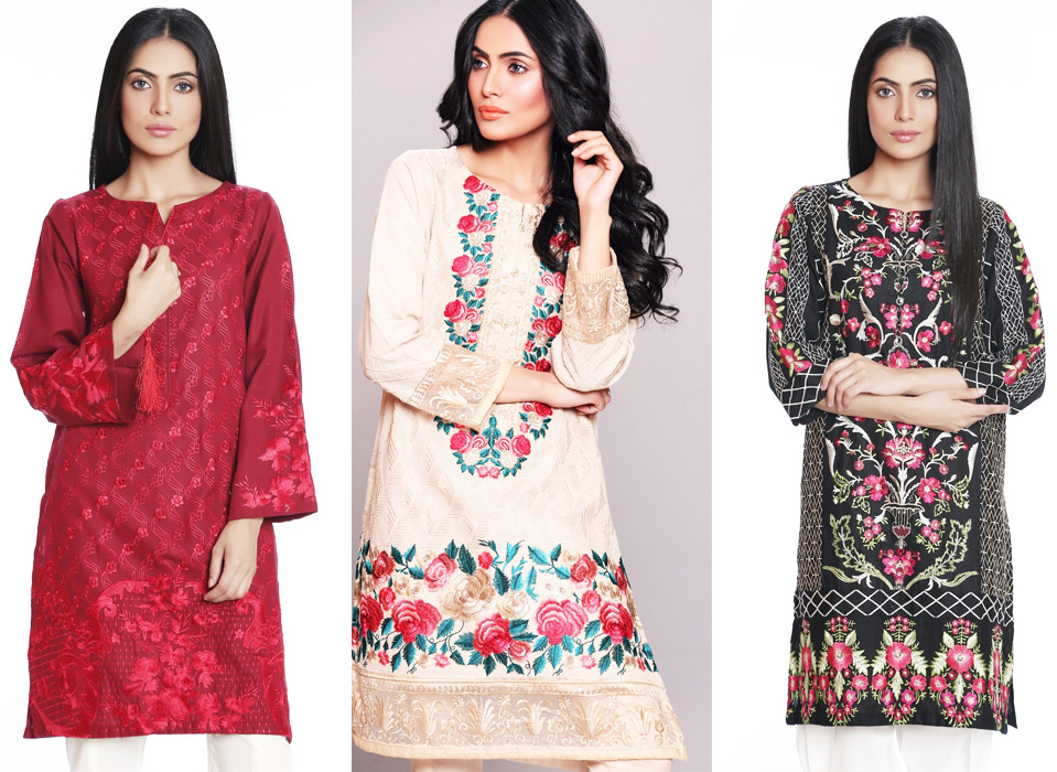 Mausummery Latest Winter Collection 2018 Catalog With Prices