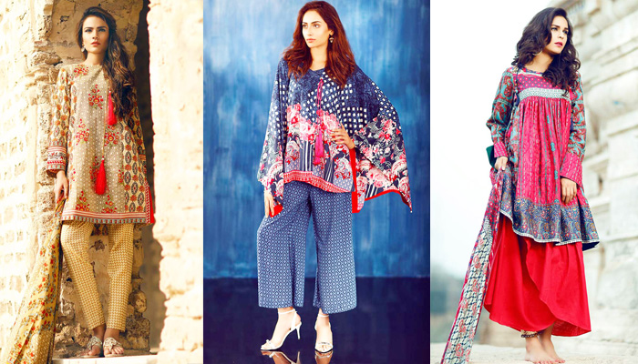 Warda Designer Latest Winter Collection 2018 With Prices