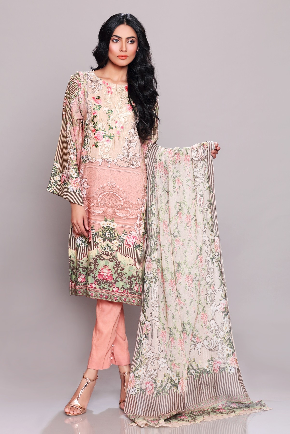Fashion week Best mausummery women dresses collection for woman
