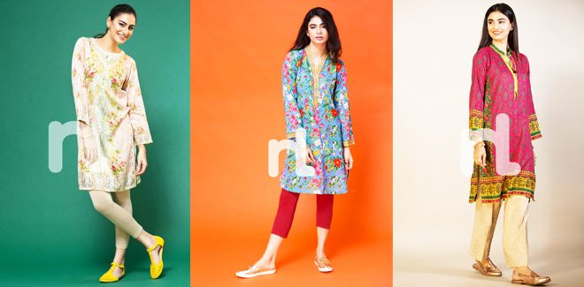 81971e9690 Nishat Linen New Pret Wear Winter Collection 2019 With Prices ...
