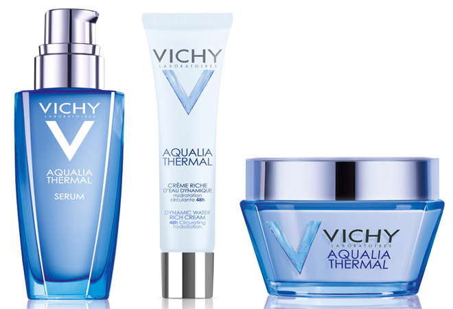 Vichy Aqualia Serum