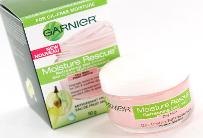 Garnier Moisture Rescue Refreshing Gel