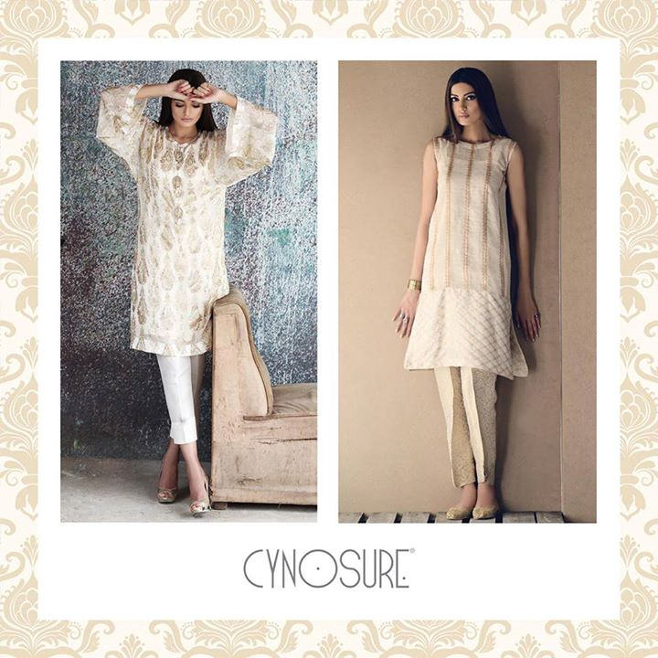 Cynosure Elegant Summer Dresses For Girls 2017