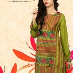 Mausummery Beautiful Eid Lawn Collection 2016 for Summer