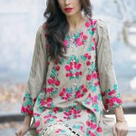 Mausummery Colorful Winter Wear Collection 2015-16 Women