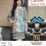 Mausummery Winter Linen Unstitched & Ready to Wear Collection 2015-16