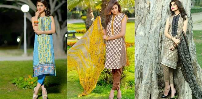 Nimsay Summer Collection 2017 Beautiful Lawn Prints