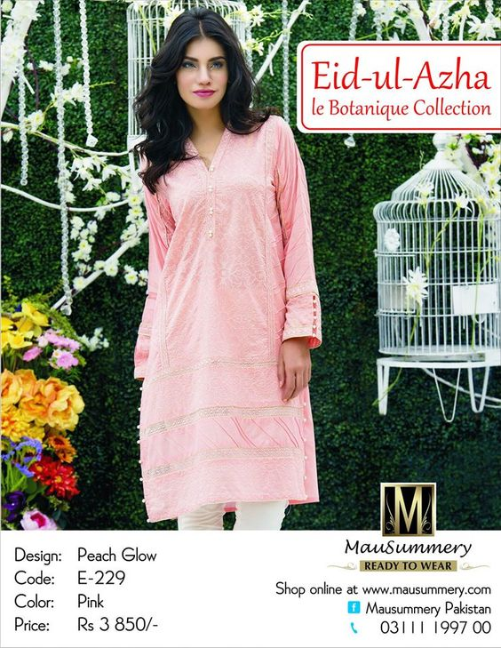 eid collection 2017 by mausummery