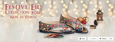Stylo Shoes New Elegant Eid Footwear Collection 2016
